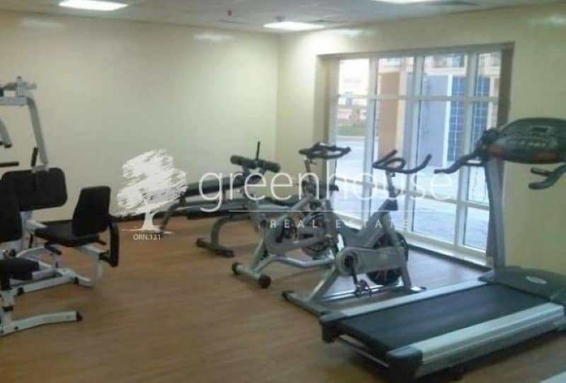 11 Spacious Studio | Affordably Priced Apt. in Diamond View II