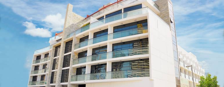 11 Bedroom Building for Sale in Jumeirah Village Circle (JVC), Dubai - Full building with Guaranteed 8% Net ROI 2 Yrs | JVC