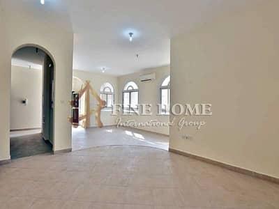 فیلا 5 غرف نوم للايجار في مدينة محمد بن زايد، أبوظبي - Spacious area & Clean 5 BR villa