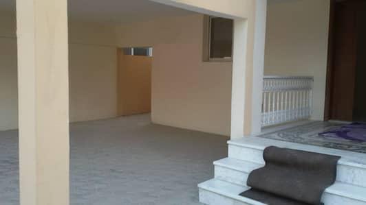 فیلا 7 غرفة نوم للايجار في الروضة، عجمان - فيلا للايجار جديده 7 غرف نوم مستر