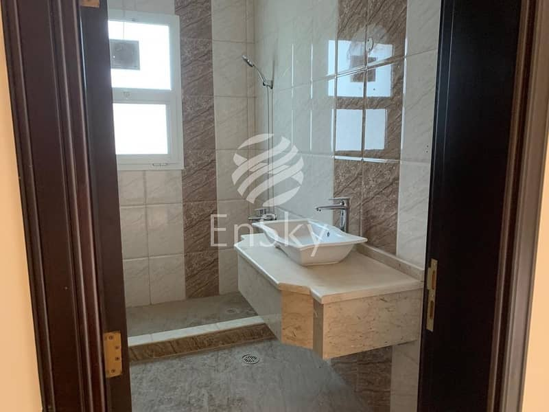 2  5 Bedroom Villa in Khalifa City B