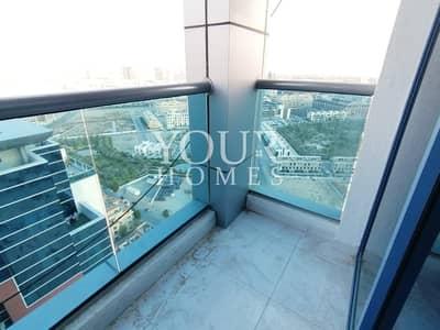 فلیٹ 1 غرفة نوم للايجار في قرية جميرا الدائرية، دبي - Open & Close plan kitchen | Perfect Location
