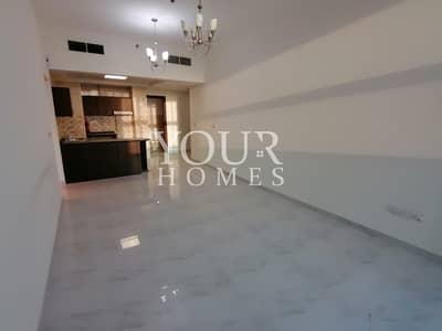 شقة 2 غرفة نوم للايجار في قرية جميرا الدائرية، دبي - 2 Bedrooms ~ 01 Layout ~ Almost New