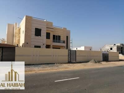 فیلا 5 غرفة نوم للبيع في حوشي، الشارقة - For sale Villa in Alhoshi in Sharjah