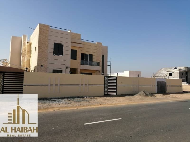 For sale Villa in Alhoshi in Sharjah