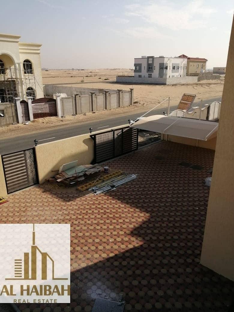 19 For sale Villa in Alhoshi in Sharjah