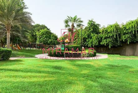 3 Bedroom Townhouse for Rent in Al Raha Gardens, Abu Dhabi - QATTOUF EASY IN AND OUT HOT DEAL TYPE12