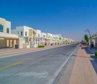 3 Bedroom Villa for Rent in Town Square, Dubai - Hayat Townhouses / 3 bedroom / AED 85