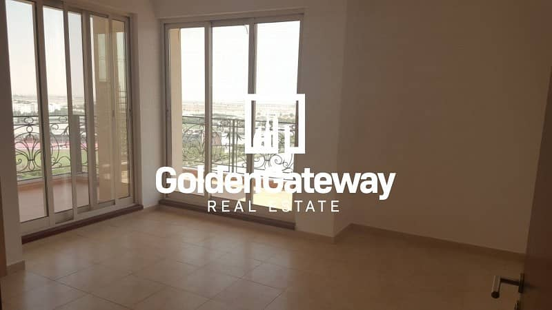 2 Very Bright Corner 1 Bed  I Canal View/Golf View