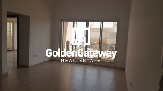 Very Bright Corner 1 Bed  I Canal View/Golf View