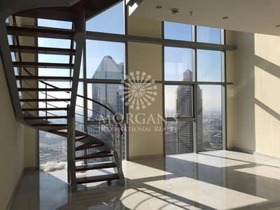 2BR Duplex for sale in Central Park Tower