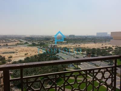 Studio for Sale in Dubai Silicon Oasis, Dubai - Vacant Open View Nice and  Bright Studio