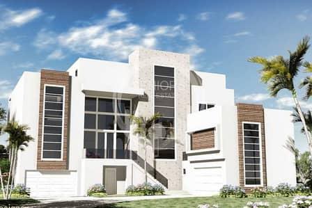 فیلا 5 غرفة نوم للبيع في مدينة شخبوط (مدينة خليفة ب)، أبوظبي - فیلا في مدينة شخبوط (مدينة خليفة ب) 5 غرف 4900000 درهم - 4348855