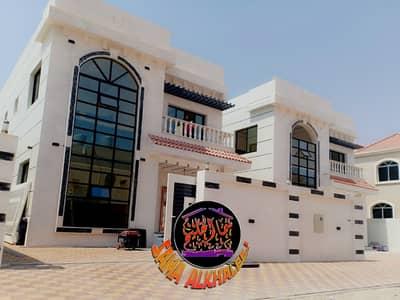 5 Bedroom Villa for Rent in Al Rawda, Ajman - Luxury villa for rent in Ajman - Al Rawda 2