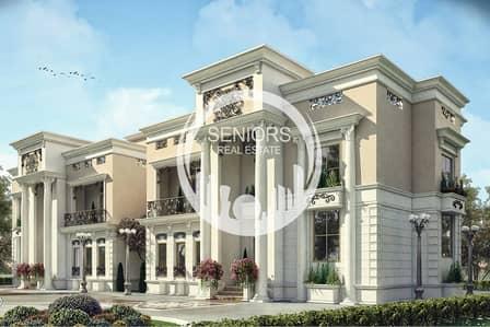 فيلا مجمع سكني 6 غرفة نوم للبيع في الخالدية، أبوظبي - فيلا مجمع سكني في شارع الخالدية الخالدية 6 غرف 6000000 درهم - 4348909
