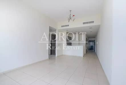 2 Bedroom Apartment for Rent in Liwan, Dubai - Best Layout for 2BR Apt in Queue Point worth 48K!