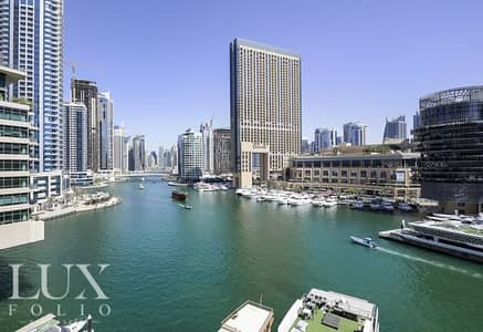 2 Bedroom Apartment for Sale in Dubai Marina, Dubai - Dubai Marina Specialist | Full Marina View