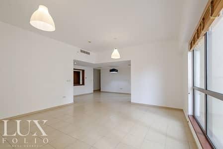 فلیٹ 3 غرفة نوم للبيع في جي بي ار، دبي - JBR Specialist | Vacant | Motivated Seller