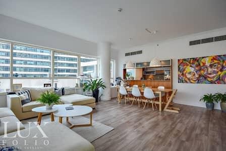 3 Bedroom Apartment for Sale in Dubai Marina, Dubai - Dubai Marina Specialist | Number 1 Penthouse