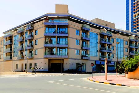 فلیٹ 1 غرفة نوم للايجار في مثلث قرية الجميرا (JVT)، دبي - Promotional Rate|One Bedroom|BQ2 Residence