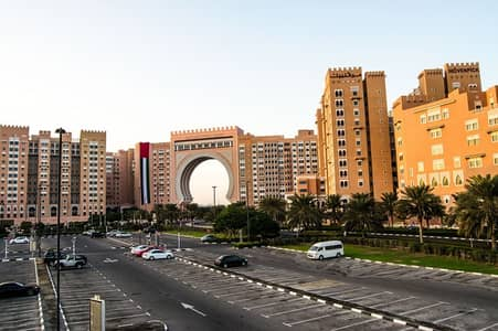2 Bedroom Flat for Rent in Ibn Battuta Gate, Dubai - Summer offer Large 2 BR +Maid's Room|1 Month Free