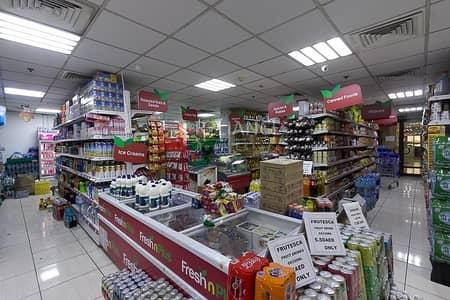 محل تجاري  للايجار في النهدة، دبي - Super Location Supermarket  I Busy Area Al Nahda