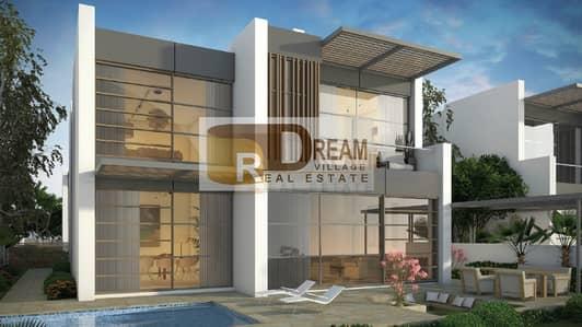 4 Bedroom Villa for Sale in DAMAC Hills (Akoya by DAMAC), Dubai -  4% DLD