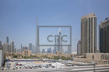 محل تجاري  للبيع في الخليج التجاري، دبي - Shell and Core | Shop For Sale | Business Bay