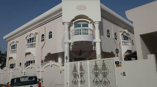 9 Bedroom Villa for Rent in Al Sufouh, Dubai - 9 Bedroom Luxuries Villa for rent in an Al Sufouh 2