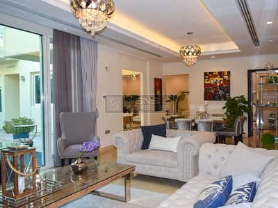 3 Bedroom Townhouse for Sale in The Sustainable City, Dubai - Eco friendly I Green Townhouse I Brand New
