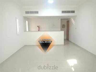 Studio for Rent in Muwailih Commercial, Sharjah - Super Duper Studio with 550 SQFT+60 Days Free Just in 17K/18K with Wardrobe/Central Ac/Spacious Kitchen in Muwaileh Sharjah