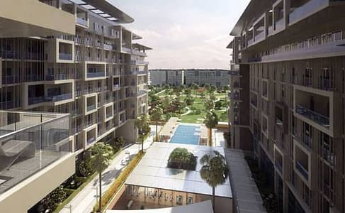 1 Bedroom Flat for Sale in Masdar City, Abu Dhabi - High ROI