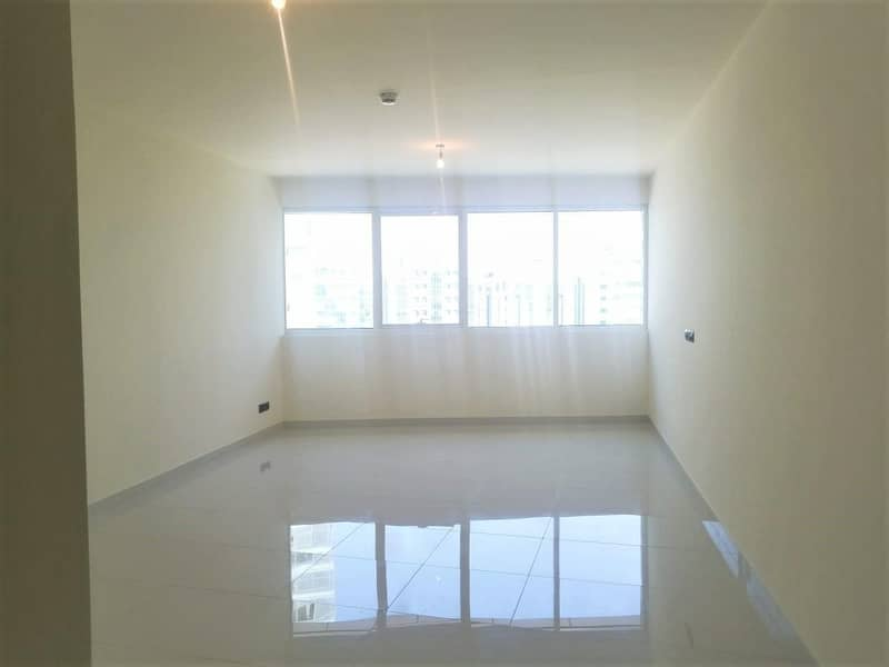 Large 3 BR in Danat Abu Dhabi with 2 Parking Spaces