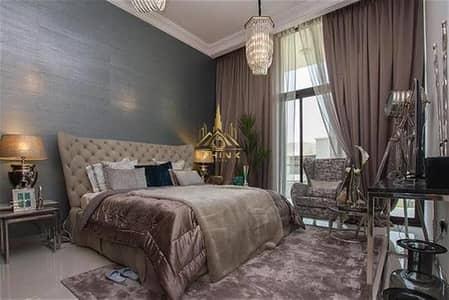 3 Bedroom Villa for Sale in DAMAC Hills (Akoya by DAMAC), Dubai - FENDI STYLED  VILLAS AT DAMAC HILLS