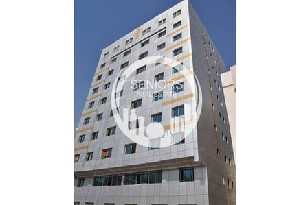 Building for Sale in Mohammed Bin Zayed City, Abu Dhabi - Whole 7 Storey Building for Sale in MBZ.