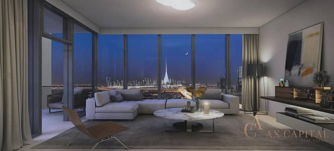 2 Bedroom Apartment for Sale in Downtown Dubai, Dubai - PREMIUM BURJ KHALIFA VIEW APARTMENT