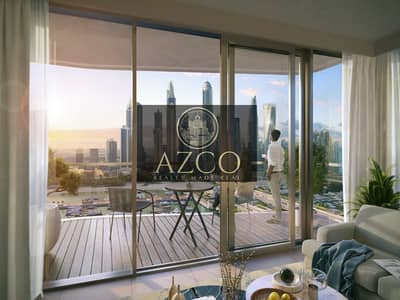 شقة 1 غرفة نوم للبيع في دبي هاربور، دبي - 0% COMMISSION 0% DLD CHARGES   FULLY FURNISHED   HIGH ROI   BEST LOCATION CALL NOW TO BOOK