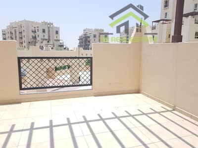 2 Bedroom Apartment for Sale in Remraam, Dubai - Spacious 2 BR | Semi closed kitchen | Al Thamam 51