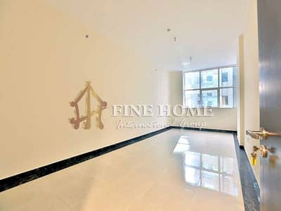 2 Bedroom Flat for Rent in Al Nahyan, Abu Dhabi - Newly Re-innovated 2BR Apartment