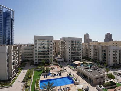 2 Bedroom Flat for Sale in The Greens, Dubai - LUXURY | UPGRADED |LARGE 2BR+STUDY|SALE