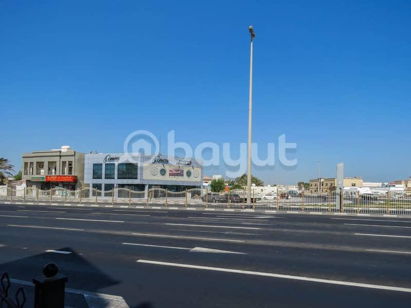 فيلا مجمع سكني في هور العنز ديرة 11 غرف 4200000 درهم - 4349533