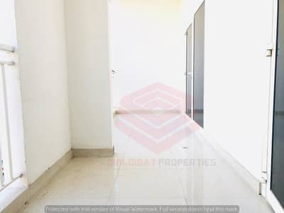1 Bedroom Apartment for Rent in Jumeirah Village Circle (JVC), Dubai - Size 900 Sqft   1 Bedroom With Garden View   Semi Closed Kitchen   JVC