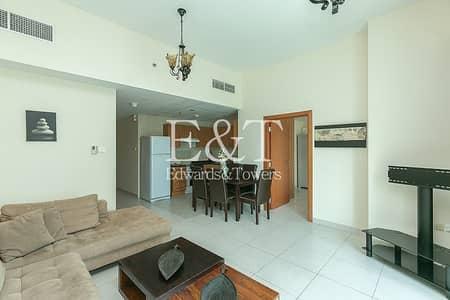 شقة 1 غرفة نوم للايجار في دبي مارينا، دبي - Managed Property   Avail 30th December