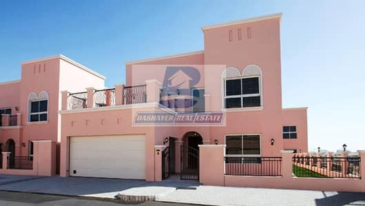 5 Bedroom Villa for Sale in Nad Al Sheba, Dubai - Amazing Independent Villa - Ready To Move - 50% DLD Waived