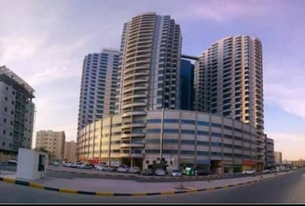 Office for Rent in Ajman Downtown, Ajman - 1