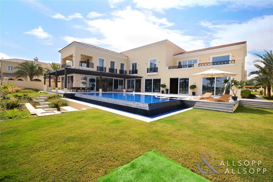 2 7 Bedroom |  Extended Type A | Polo View