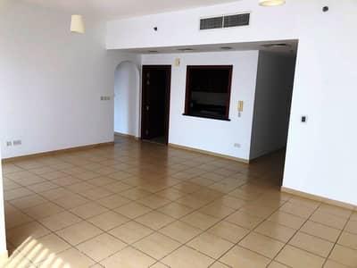 2 Bedroom Flat for Rent in Jumeirah Beach Residence (JBR), Dubai - Beautiful 2BR