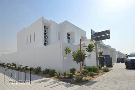 3 Bedroom Villa for Rent in Mudon, Dubai - Corner Unit | Vacant | Freshly Painted