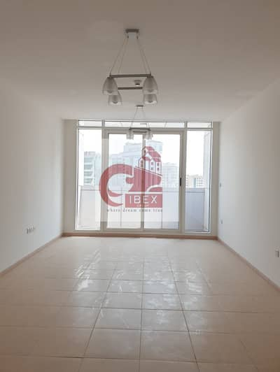 2 Bedroom Apartment for Rent in Al Mamzar, Dubai - Brand New  One Month Free Lavish 2-B/R= with all amenities call