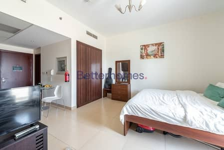 Studio for Sale in Dubai Sports City, Dubai - Best price| Fully Furnished|Motivated Seller